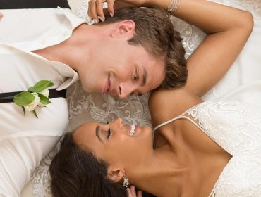 How to find your perfect wedding dress!?
